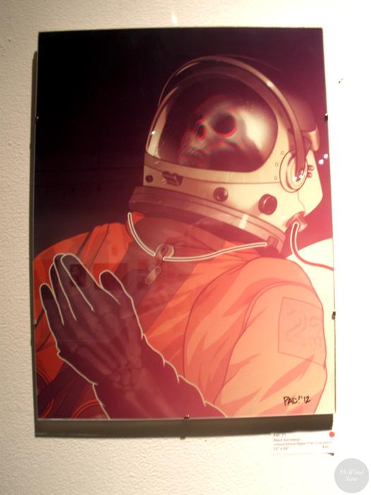 dead astronauts pics - 500×667