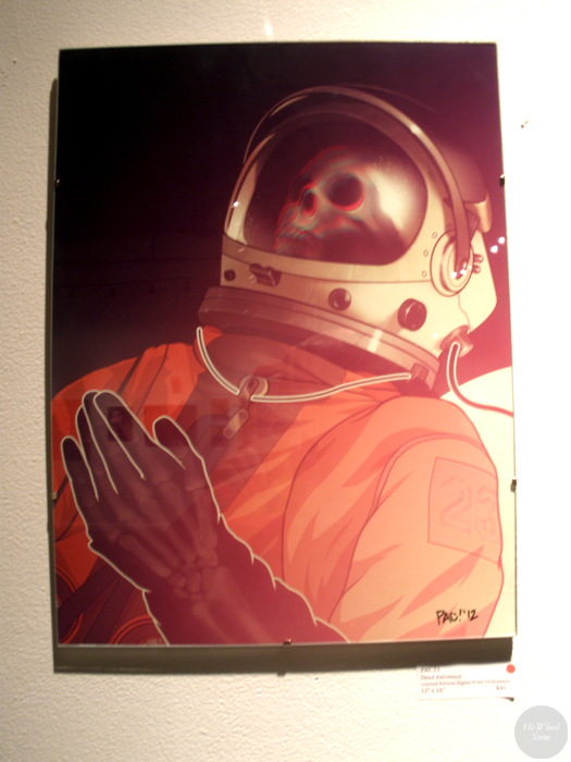 dead astronauts remains - 525×700