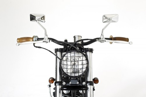 headlight mesh cover