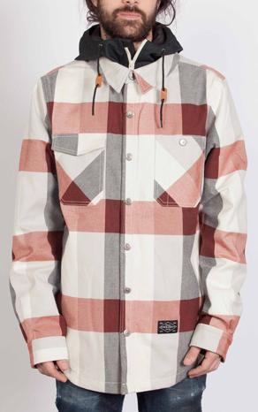 Holden Tarquin jacket