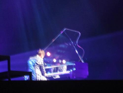 Matt at Piano