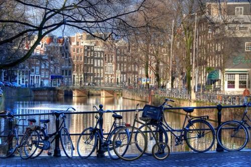 HiWheel_Amsterdam