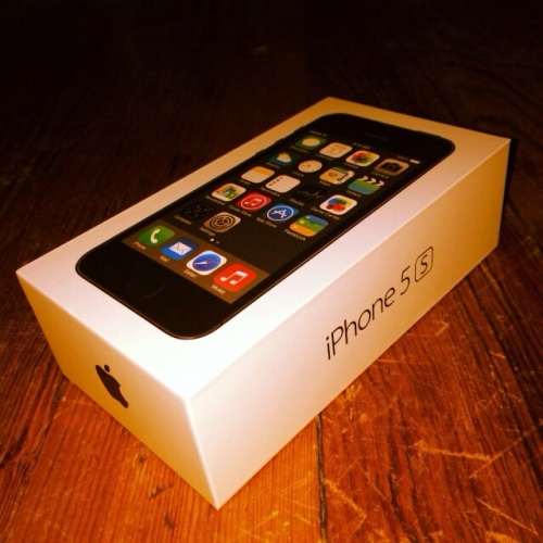 iPhone Package