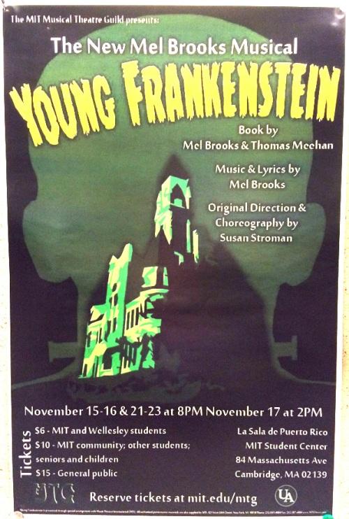YoungFrankenstein_poster