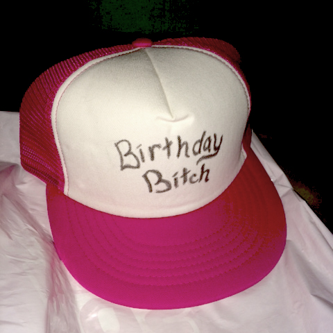 BirthdayBitch