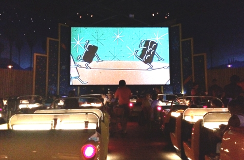 Sci-FiDineInTheater