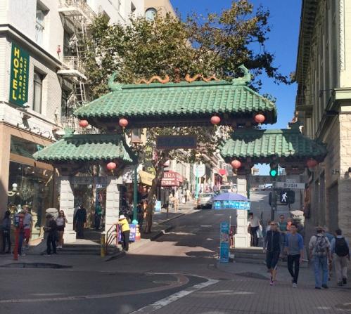 ChinatownGate