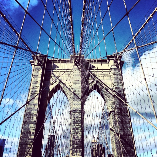 BrooklynBridgeInstagram