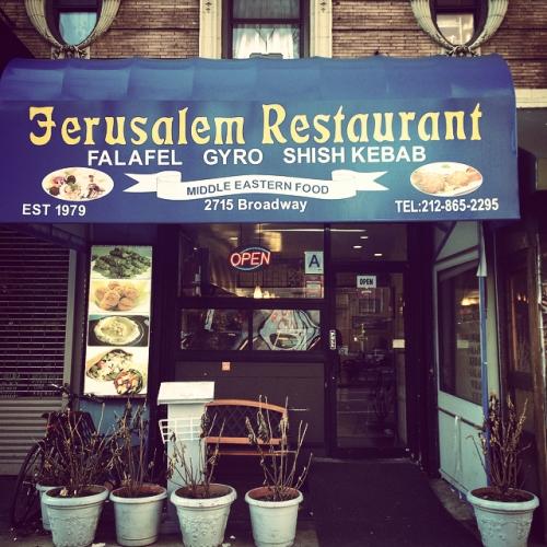 JerusalemRestaurant