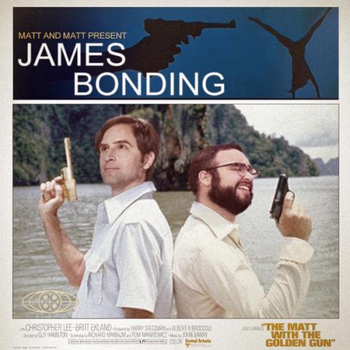 JamesBonding