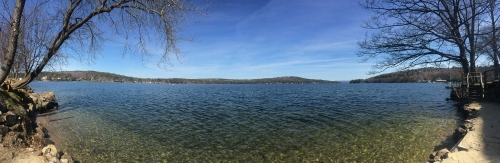 LakeWinnipesaukee